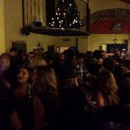 Dj Tommy Elliott New Years Eve O'Huiggins Bar Kiltimagh Co Mayo