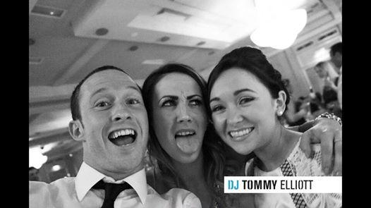 Wedding Dj Tommy Elliott