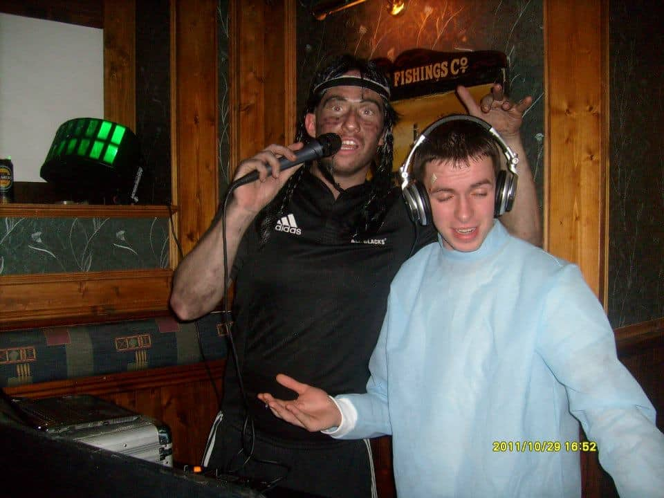 DJ-Tommy-Elliott-Wedding-Nightclub-Pub-And-Party-DJ-Kiltimagh-Mayo-Ireland-004