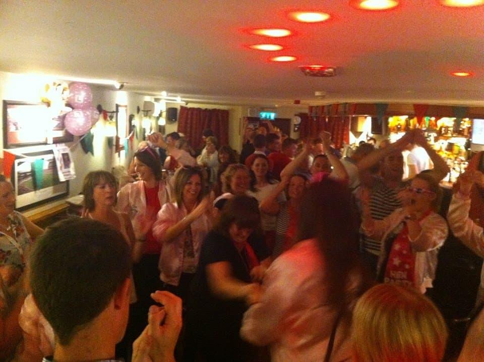 DJ-Tommy-Elliott-Wedding-Nightclub-Pub-And-Party-DJ-Kiltimagh-Mayo-Ireland-016