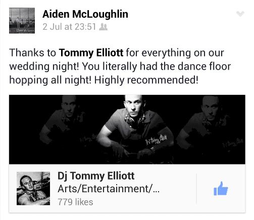 DJ-Tommy-Elliott-Wedding-Nightclub-Pub-And-Party-DJ-Kiltimagh-Mayo-Ireland-036