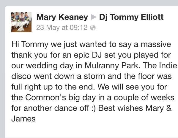 DJ-Tommy-Elliott-Wedding-Nightclub-Pub-And-Party-DJ-Kiltimagh-Mayo-Ireland-040
