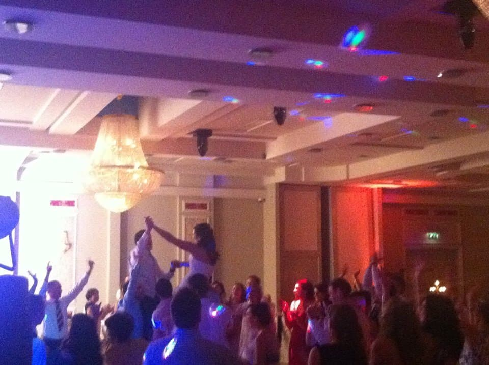 Wedding Dj Cork