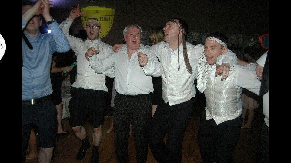Wedding Dj Sligo