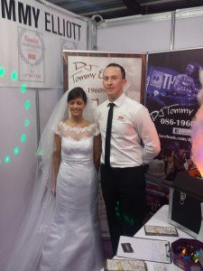 Wedding Dj Kildare