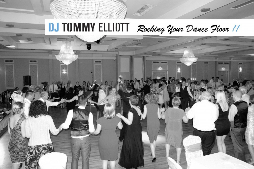 best wedding djs in Ireland